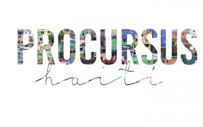 Saludos desde PROCURUSUS HAITÍ