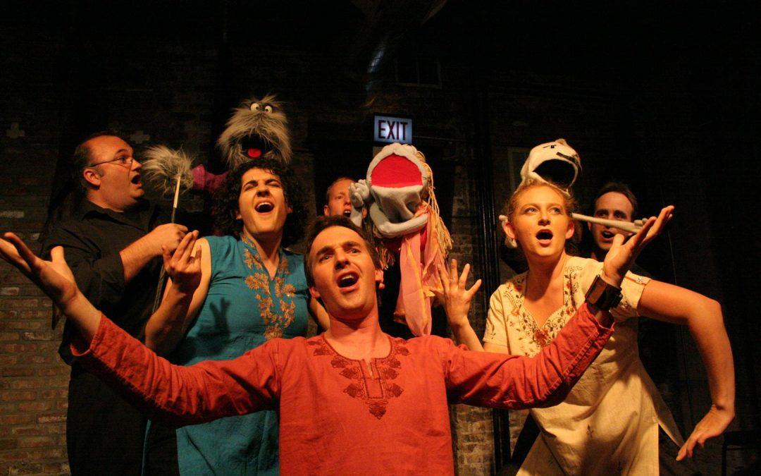 Teatro Solidario 'El castillo de los ultrajes' 6, 11 y 13 de Noviembre2016