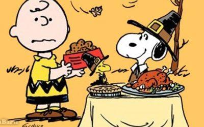 Cena de Acción de Gracias