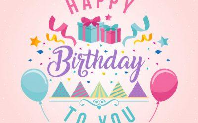 ¡¡Feliz Cumpleaños, Procursus!!